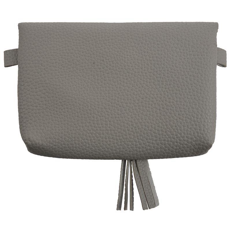 Mode-Tasche-Vintage-Handtasche-Kleine-Messenger-Quaste-UmhaeNgetaschen-G5U9 Indexbild 12