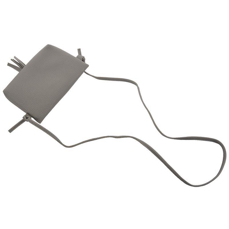 Mode-Tasche-Vintage-Handtasche-Kleine-Messenger-Quaste-UmhaeNgetaschen-G5U9 Indexbild 16
