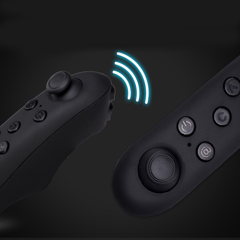 Drahtlose-Bluetooth-Fernbedienung-Vr-Kontrolleur-FUR-Android-Ios-Spiel-3D-V-D4J4 Indexbild 14