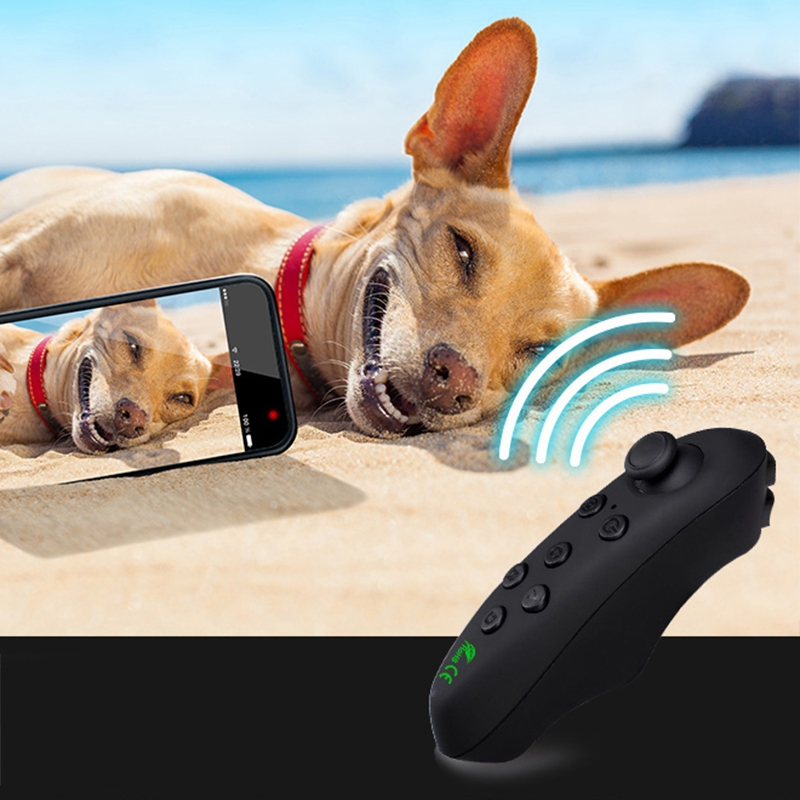 Drahtlose-Bluetooth-Fernbedienung-Vr-Kontrolleur-FUR-Android-Ios-Spiel-3D-V-D4J4 Indexbild 15