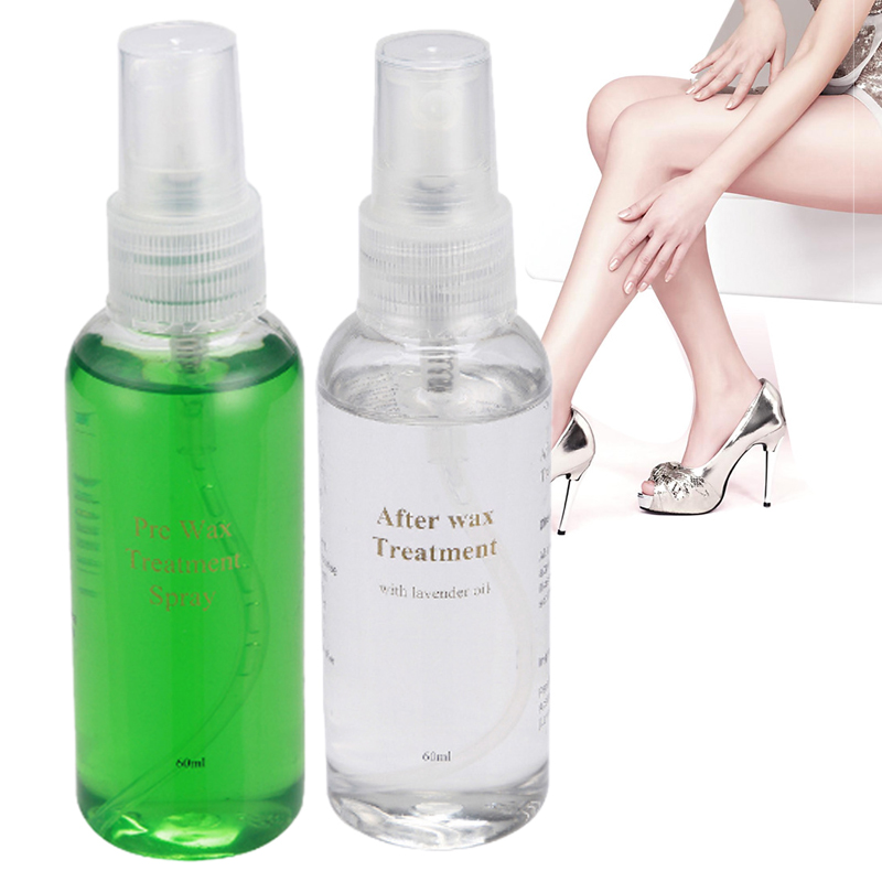 Pre-amp-After-Wax-Treatment-Liquid-Hair-Removal-Spray-Hair-Remover-Waxing-Spra-9Y1 thumbnail 11