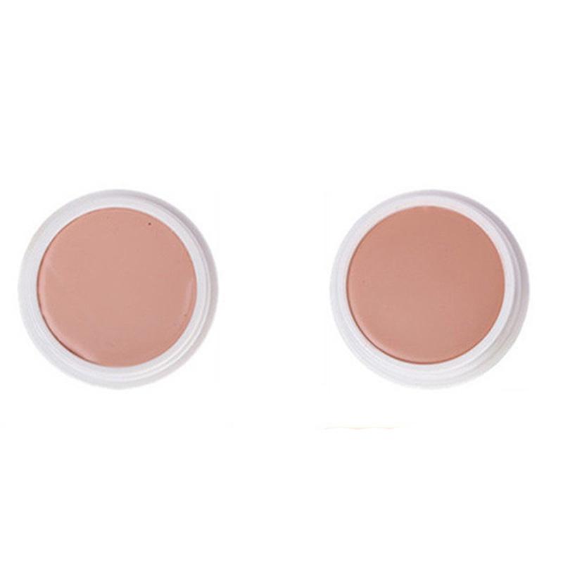 miniatuur 9 - 5X(MAYCHEER Brand Spf 30 Cream Concealer Palette Waterproof Oil-Control Amazin W