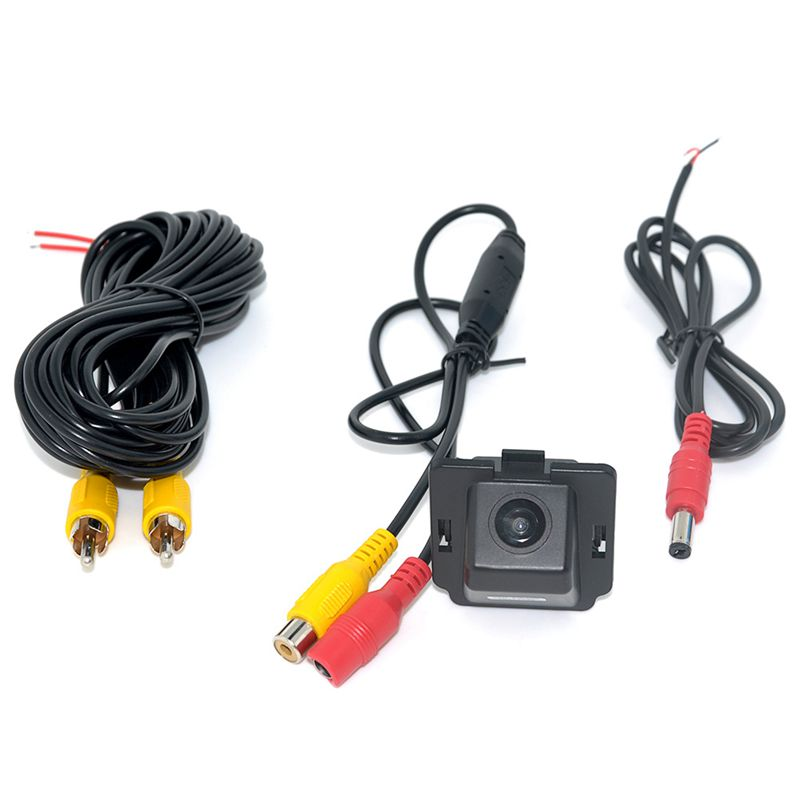 Rear View Camera For Mitsubishi Outlander Xl Outlander Citroen CCrosser 6