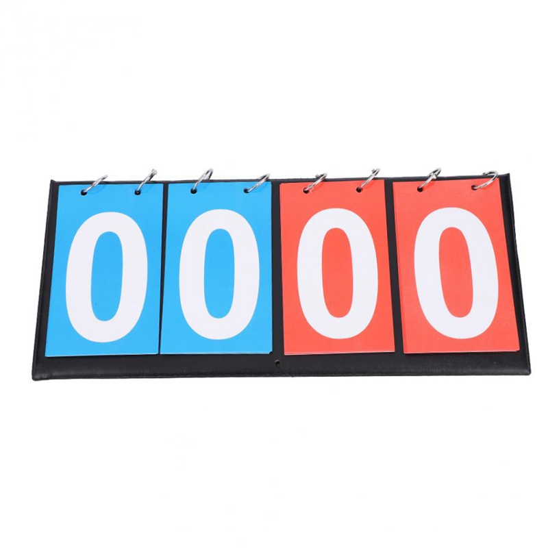 Digits-Digital-Scoreboard-Sports-Competition-Scoreboard-Table-Tennis-Basket-C9I4 thumbnail 3