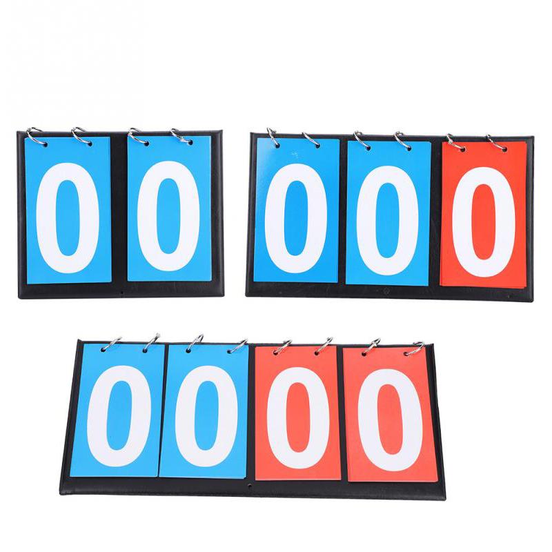 Digits-Digital-Scoreboard-Sports-Competition-Scoreboard-Table-Tennis-Basket-C9I4 thumbnail 9