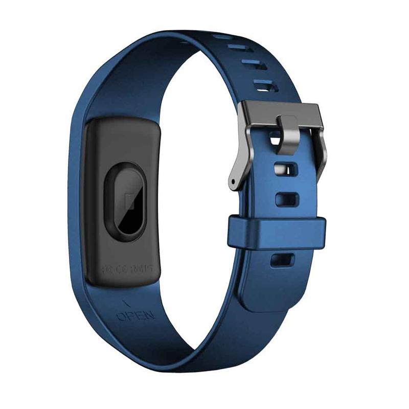 Banda-de-Rastreador-de-Actividad-Inteligente-Y9-Pulsera-de-Fitness-Monitor-d-1U6 miniatura 25
