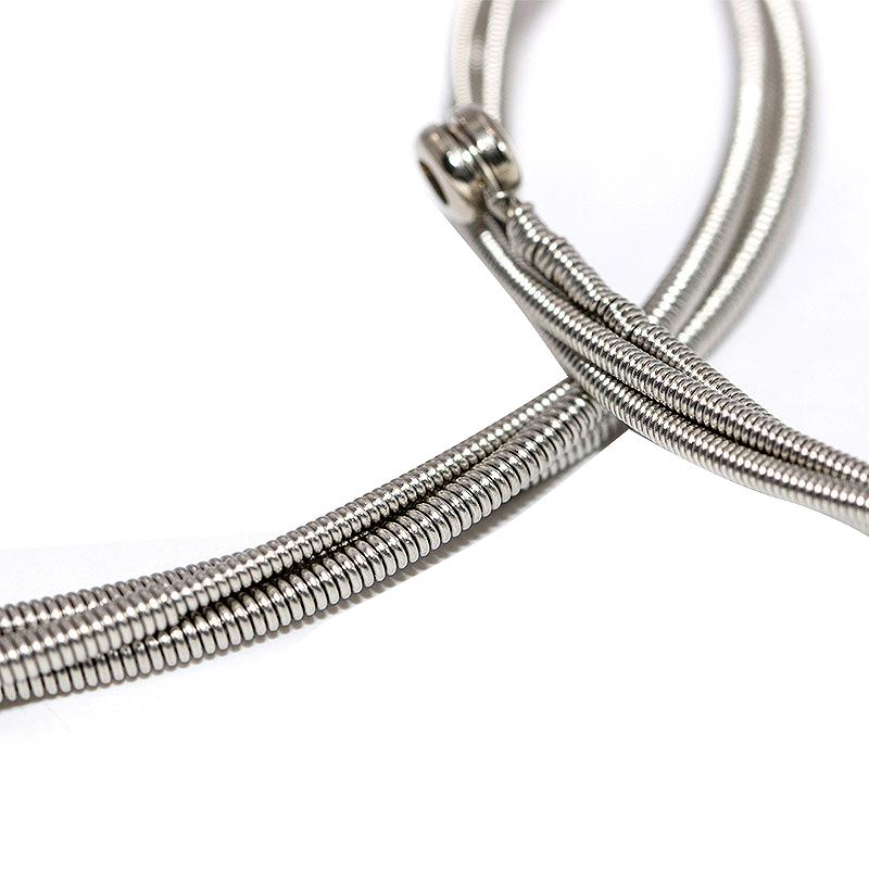Orphee-Cordes-De-Basses-Electriques-6-Cordes-Serie-Sb-Pieces-De-Basse-Electr-7V3 miniature 6