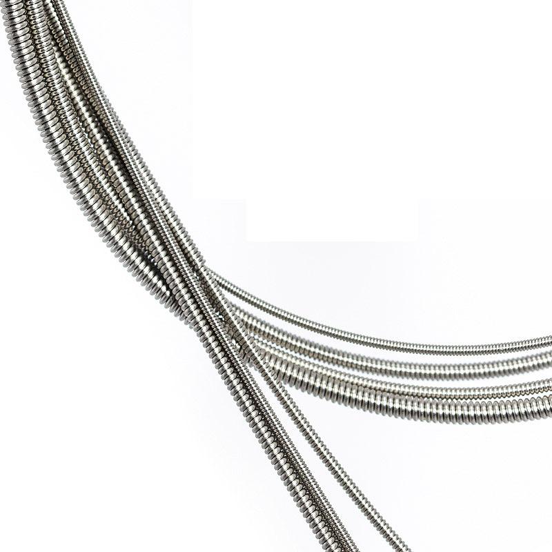 Orphee-Cordes-De-Basses-Electriques-6-Cordes-Serie-Sb-Pieces-De-Basse-Electr-7V3 miniature 7