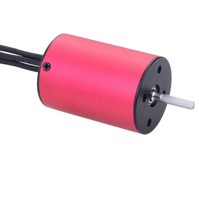 Surpass-Hobby-2838-KK-Series-Brushless-Waterproof-Motor-fuer-1-14-1-16-RC-C-v5y0 Indexbild 7