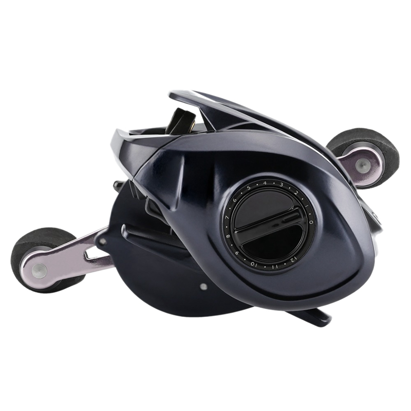 8X(Seaknight Sniper Full Metal Baitcasting Reel 7.2 1 High Speed Speed Speed Anti-Corro I1P4 e10a2e