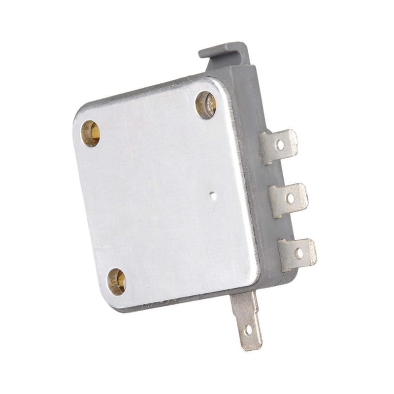 2X(Lx734 MÓDulo De Control De Encendido Icm Para Acura El