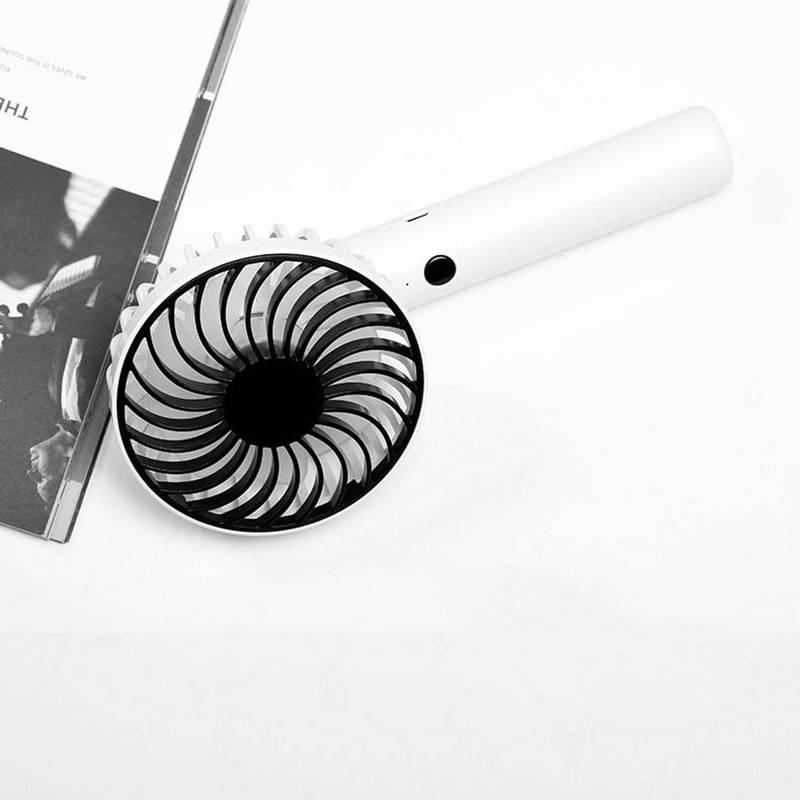 Bunte-Mini-USB-Nacht-Licht-Wiederaufladbare-Luft-Ventilator-Tisch-Ventilato-V1U8 Indexbild 6
