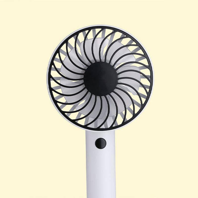 Bunte-Mini-USB-Nacht-Licht-Wiederaufladbare-Luft-Ventilator-Tisch-Ventilato-V1U8 Indexbild 7