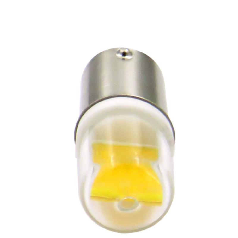 BA15D-Led-Light-Bulb-3W-110V-220V-AC-Non-Dimming-300-Lumens-COB-1511-Led-Lam-6Q8 thumbnail 4