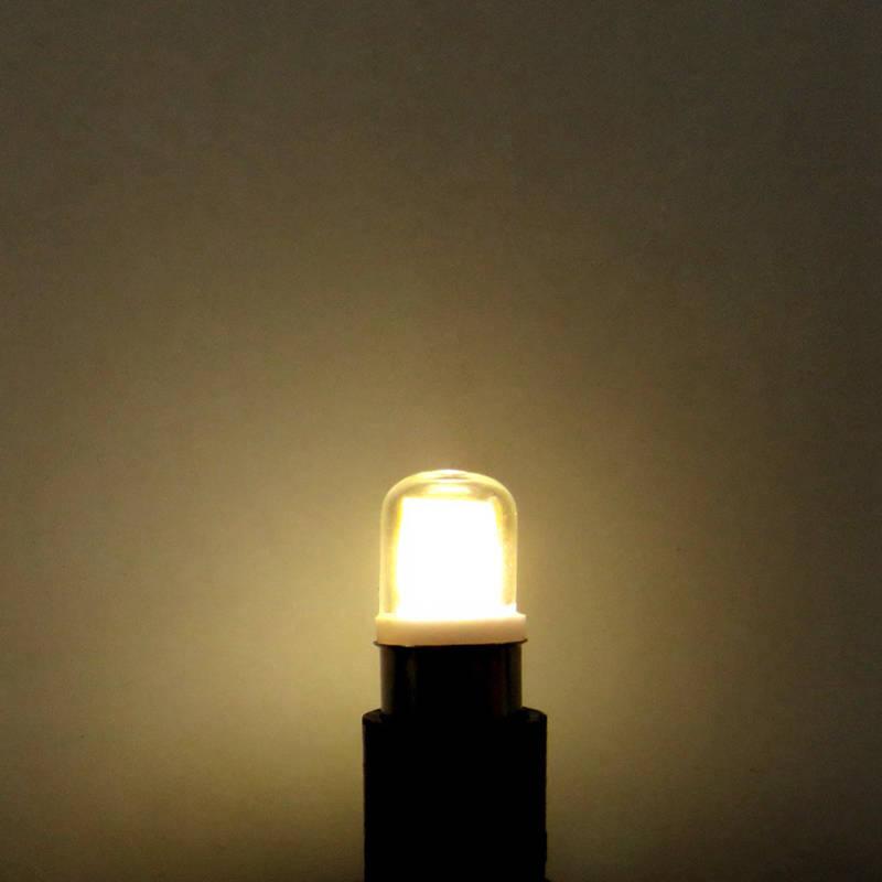 BA15D-Led-Light-Bulb-3W-110V-220V-AC-Non-Dimming-300-Lumens-COB-1511-Led-Lam-6Q8 thumbnail 6