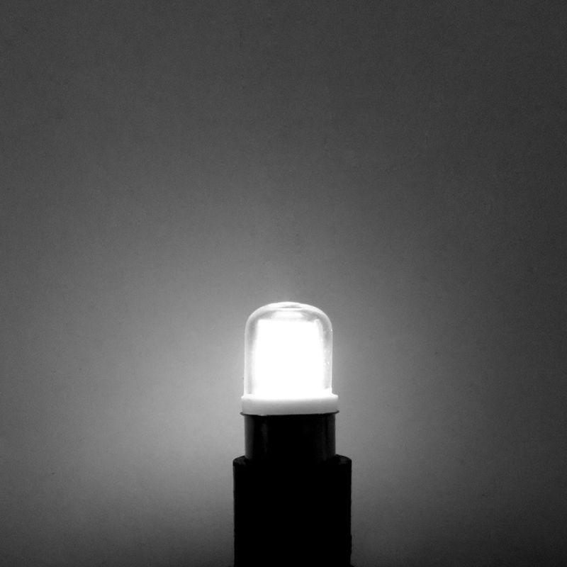 BA15D-Led-Light-Bulb-3W-110V-220V-AC-Non-Dimming-300-Lumens-COB-1511-Led-Lam-6Q8 thumbnail 7