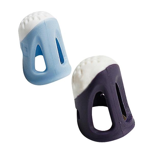 3X-Herramientas-Diy-De-Costura-Domestico-Dedal-Protector-De-Dedos-Accesorios-u3o miniatura 8