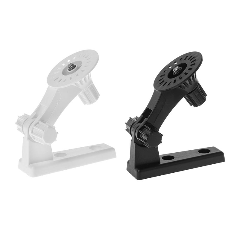 Wall Mount Cam Bracket Stand Holder 180 Degree Adjustable for Cloud Camera NEW