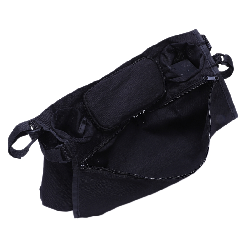 Storage-Pouch-For-Stroller-Strollers-Hang-Bag-Bottle-Storage-Bag-Guadai-T1A7 thumbnail 6