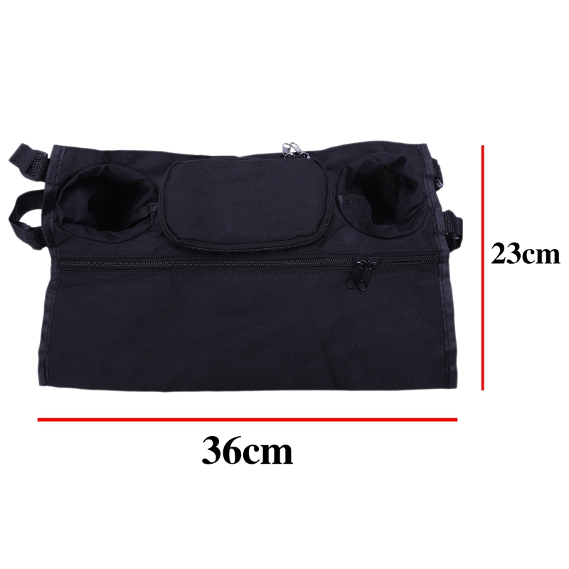 Storage-Pouch-For-Stroller-Strollers-Hang-Bag-Bottle-Storage-Bag-Guadai-T1A7 thumbnail 9