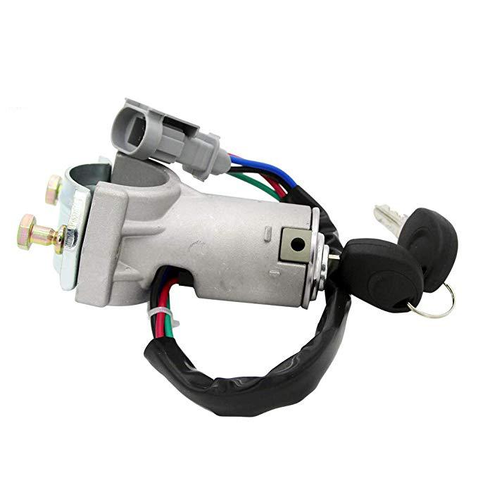 1X-2992551-2991727-Interruptor-de-Encendido-de-Llave-de-Barril-de-Encendido-H9B9 miniatura 3