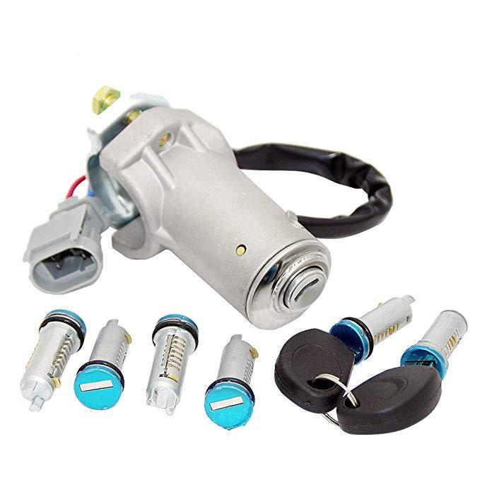 1X-2992551-2991727-Interruptor-de-Encendido-de-Llave-de-Barril-de-Encendido-H9B9 miniatura 5