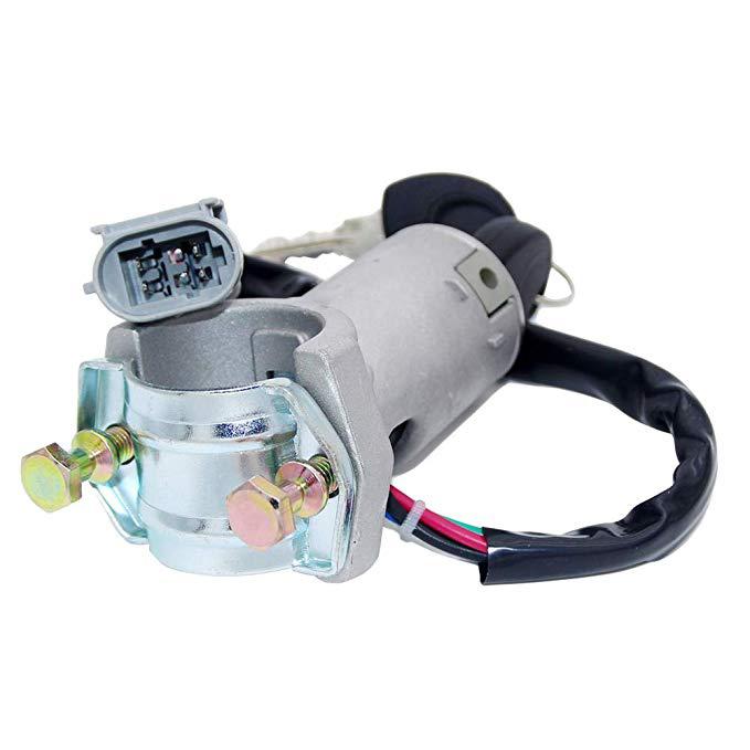 1X-2992551-2991727-Interruptor-de-Encendido-de-Llave-de-Barril-de-Encendido-H9B9 miniatura 7
