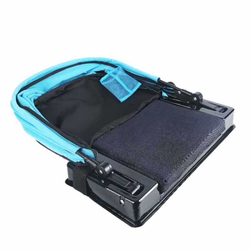 Portable-Foldable-Sunshade-Quick-Automatic-Opening-Single-Tent-Sun-Protecti-D7K9 thumbnail 3