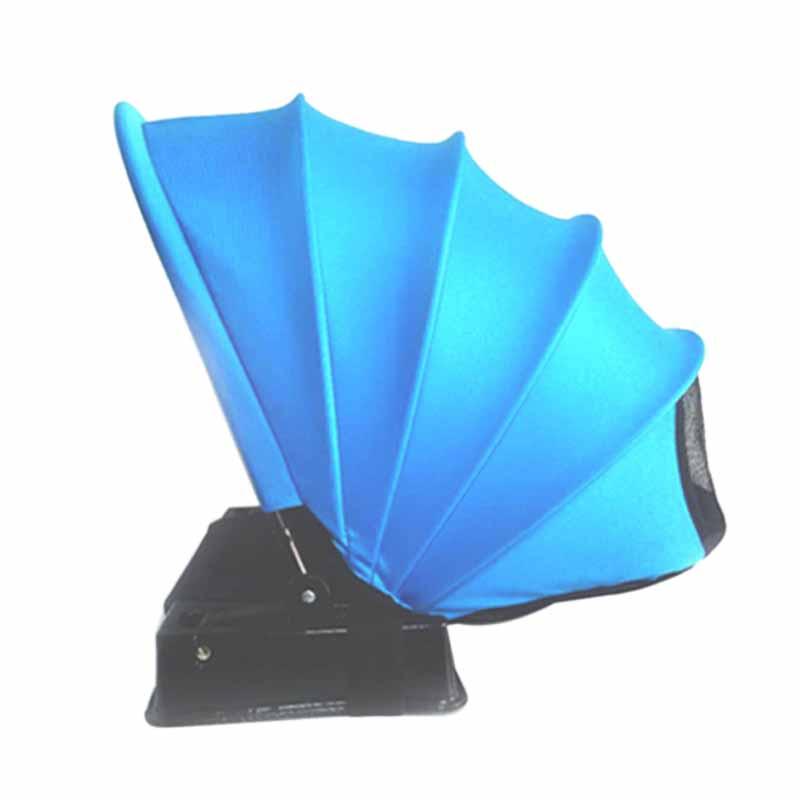 Portable-Foldable-Sunshade-Quick-Automatic-Opening-Single-Tent-Sun-Protecti-D7K9 thumbnail 4