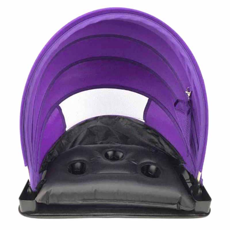 Portable-Foldable-Sunshade-Quick-Automatic-Opening-Single-Tent-Sun-Protecti-D7K9 thumbnail 10