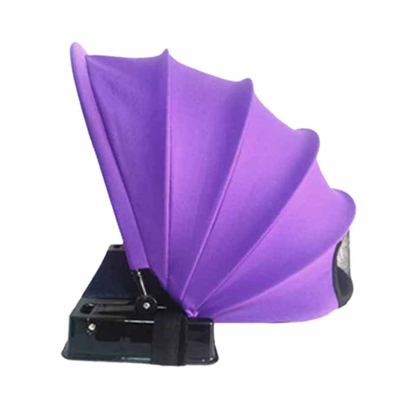 Portable-Foldable-Sunshade-Quick-Automatic-Opening-Single-Tent-Sun-Protecti-D7K9 thumbnail 9