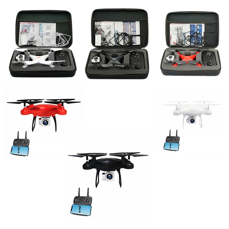 3X(Remote Control Aircraft Aerial Drone e telecamera Hd  1080P Global Drone GW1A5)  vanno a ruba