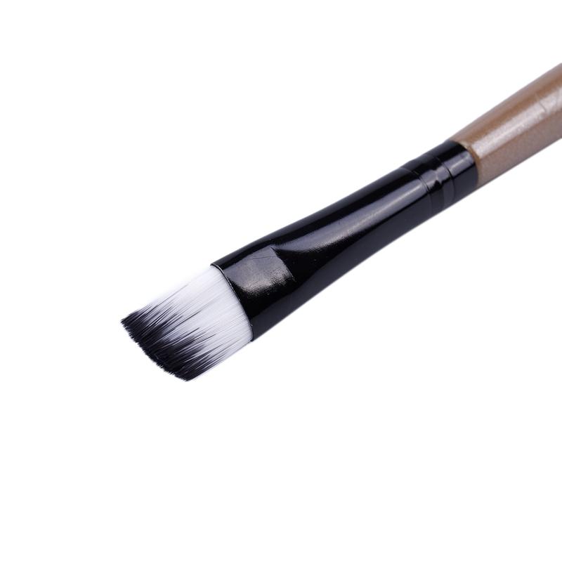 6pcs-set-Makeup-Brush-Set-Tools-Wool-Brushes-Kits-I9H9 miniatuur 4