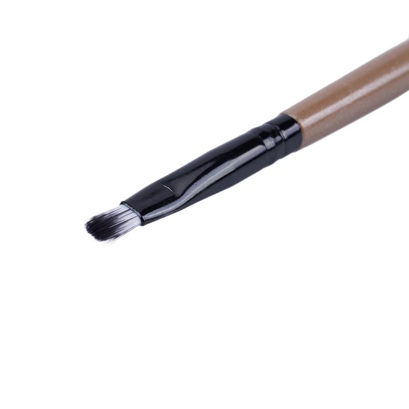 6pcs-set-Makeup-Brush-Set-Tools-Wool-Brushes-Kits-I9H9 miniatuur 5