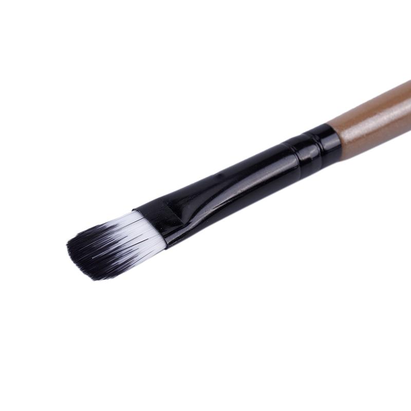 6pcs-set-Makeup-Brush-Set-Tools-Wool-Brushes-Kits-I9H9 miniatuur 8