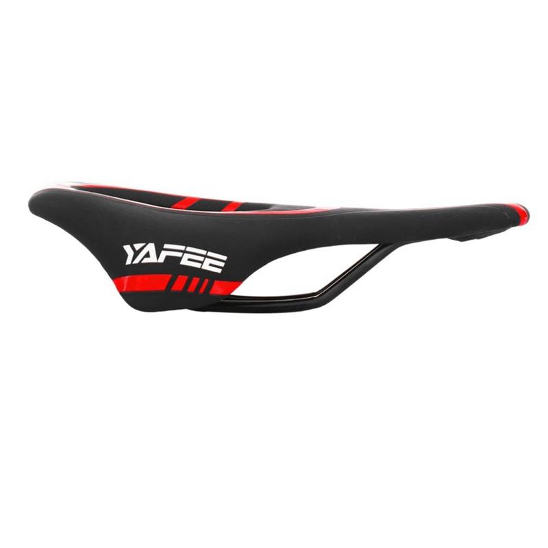 Yafee-Selle-De-VELo-De-Sport-Selle-De-VELo-De-Montagne-VTT-Respirante-Coussi-8G4 miniature 4