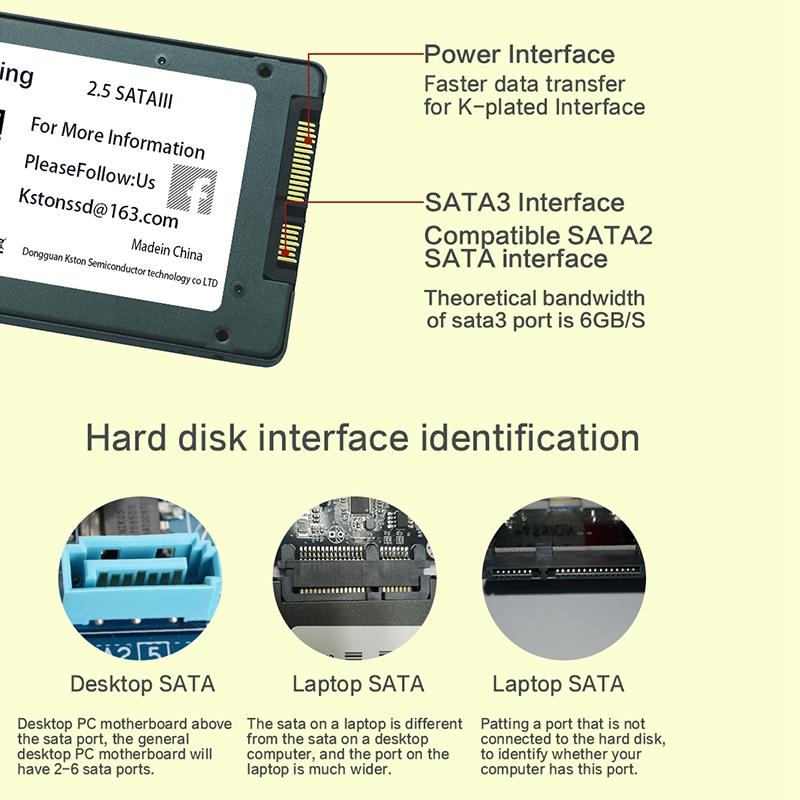 Kingchuxing-Sata3-2-5-Zoll-Mas0902-Tlc-Interner-Solid-State-Laufwerk-Ssd-Fue-T3F1 Indexbild 10