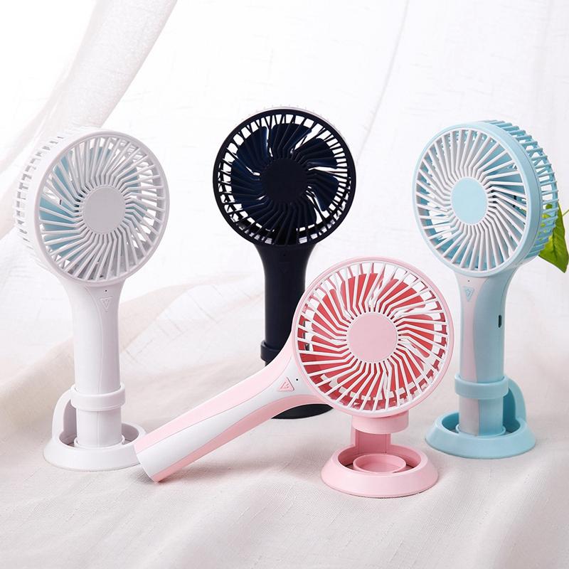 St-D6-Mini-Climatiseur-Portatif-Rechargeable-Portatif-D-039-Usb-Ventilateur-D-039-E-O8C1 miniature 21