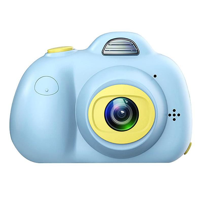 Camera-Numerique-Mignons-Pour-Enfant-Mini-Camera-Double-Lentille-Hd-1080P-C-E5S3 miniature 10
