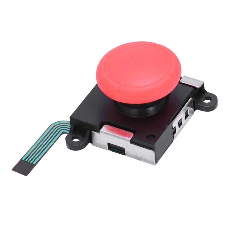 1X-3D-Analoge-Joystick-Daumen-Sticks-Sensor-Ersatz-Teile-Fuer-Nintendo-Schal-S4T8 Indexbild 5