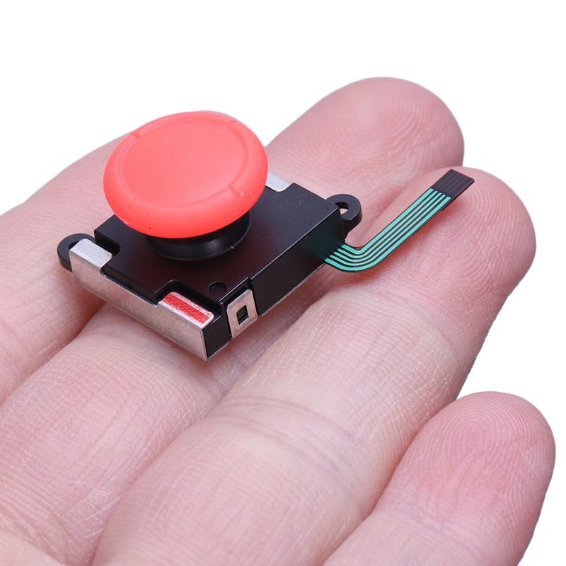 1X-3D-Analoge-Joystick-Daumen-Sticks-Sensor-Ersatz-Teile-Fuer-Nintendo-Schal-S4T8 Indexbild 9