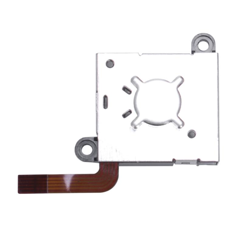 1X-3D-Analoge-Joystick-Daumen-Sticks-Sensor-Ersatz-Teile-Fuer-Nintendo-Schal-S4T8 Indexbild 12