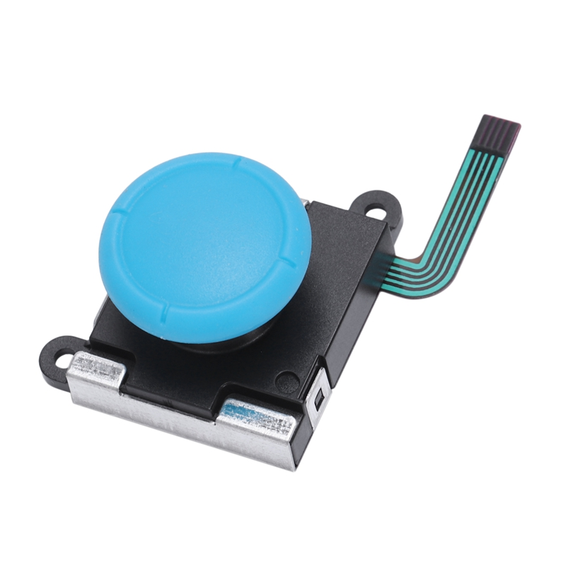 1X-3D-Analoge-Joystick-Daumen-Sticks-Sensor-Ersatz-Teile-Fuer-Nintendo-Schal-S4T8 Indexbild 13