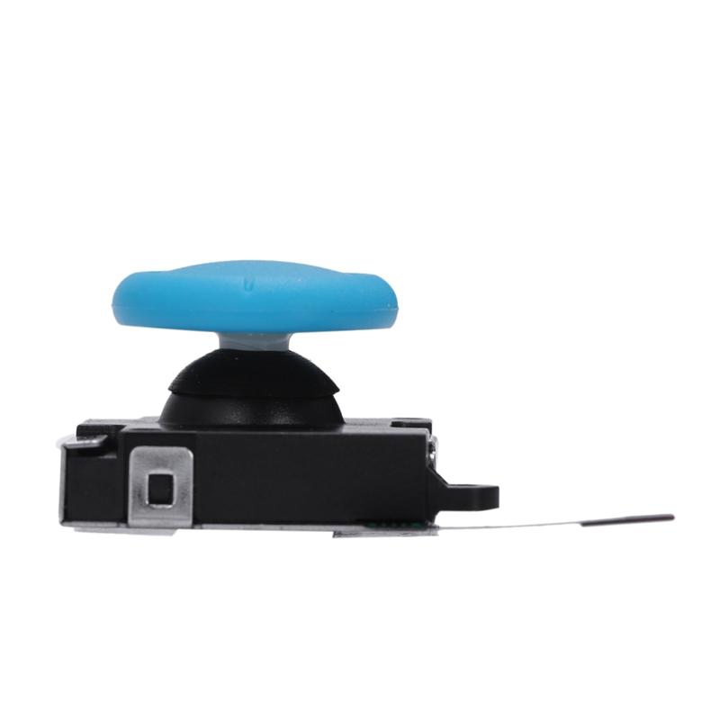 1X-3D-Analoge-Joystick-Daumen-Sticks-Sensor-Ersatz-Teile-Fuer-Nintendo-Schal-S4T8 Indexbild 15