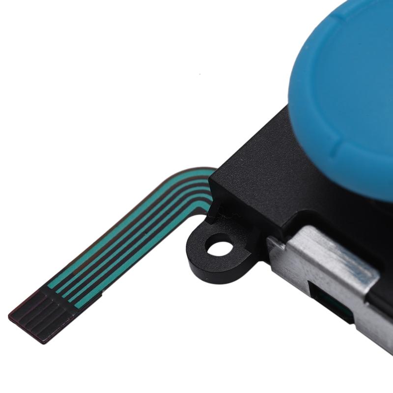 1X-3D-Analoge-Joystick-Daumen-Sticks-Sensor-Ersatz-Teile-Fuer-Nintendo-Schal-S4T8 Indexbild 16