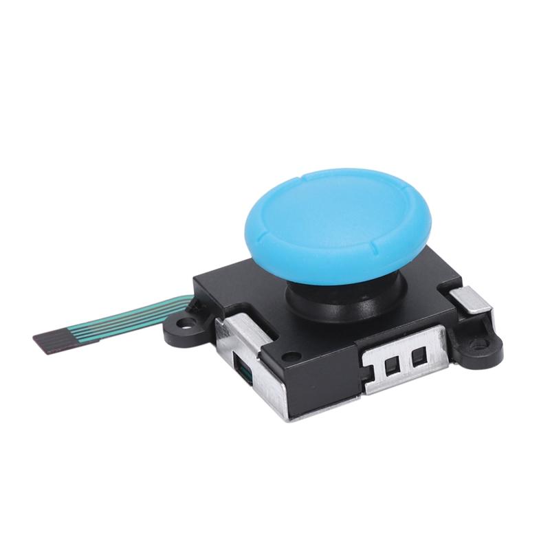 1X-3D-Analoge-Joystick-Daumen-Sticks-Sensor-Ersatz-Teile-Fuer-Nintendo-Schal-S4T8 Indexbild 18