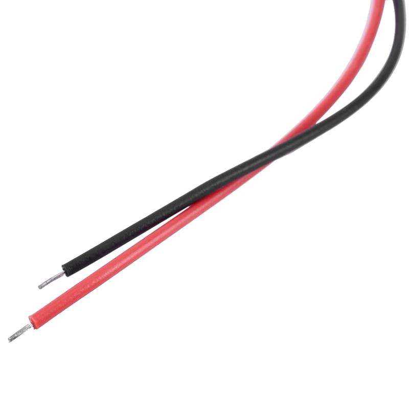 thumbnail 31 - 8mm Car LED Dash Panel Pilot Warning Light Indicator Lamp K6Y8
