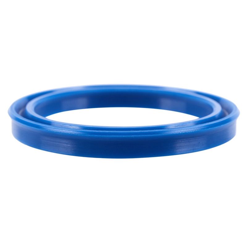 55 mm x 45 mm x 6 mm gestreift Wiper Gummiring Dichtung Oil Seal versiegelt J4V8