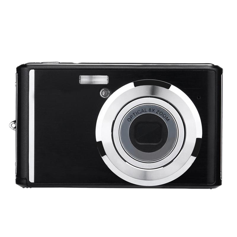Camera-Numerique-A-Zoom-Optique-20Mp-8X-Ecran-Lcd-2-4-Pouces-V700-Camera-Num-7E1 miniature 3