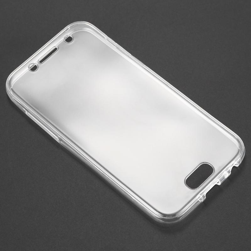 3X-Neu-360-Grad-Handy-Huelle-Rundum-Schutz-Cover-Tasche-TPU-Case-Vorne-Hi-L3O1 Indexbild 5